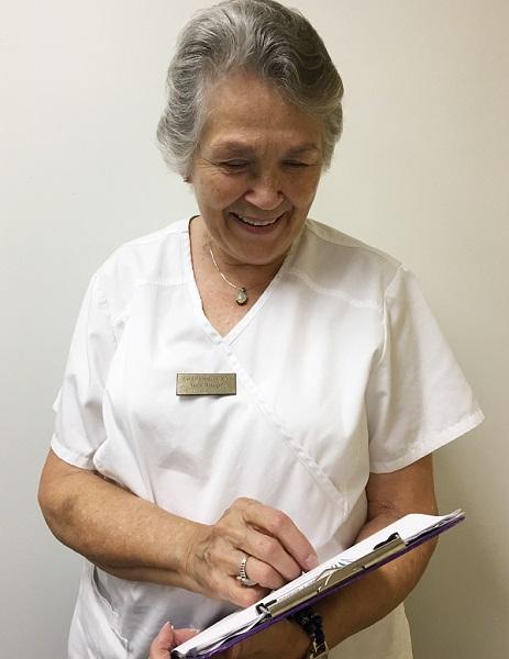 <b>Nurses</b><br> Information Coming Soon...