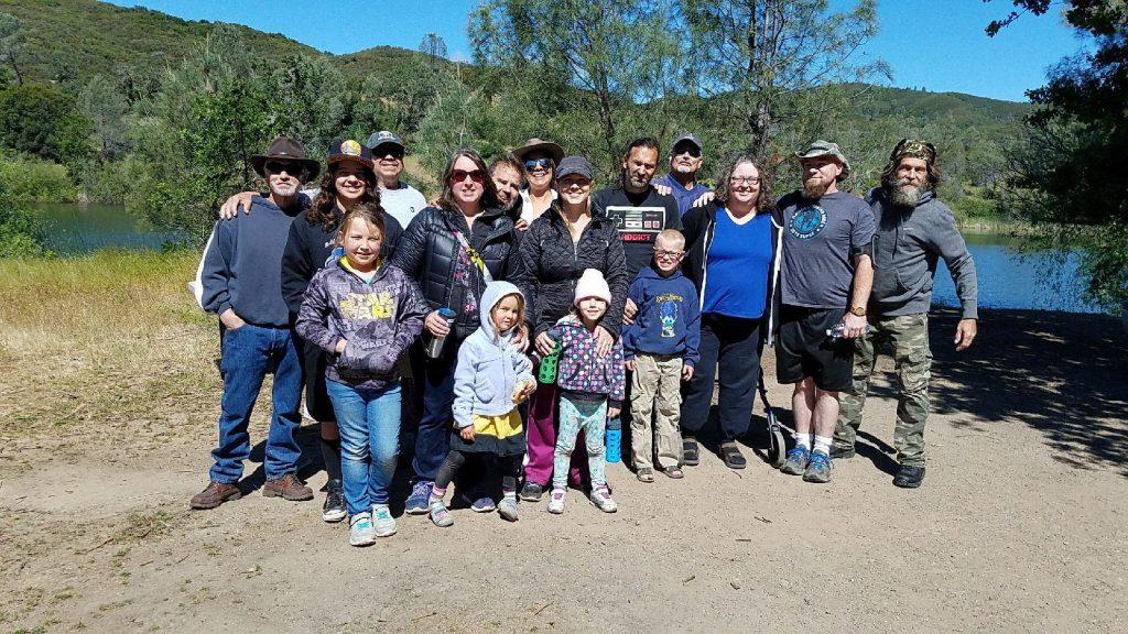 New Hope Fellowship Hikers